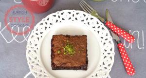 Chocolate Magic Cake Recipe