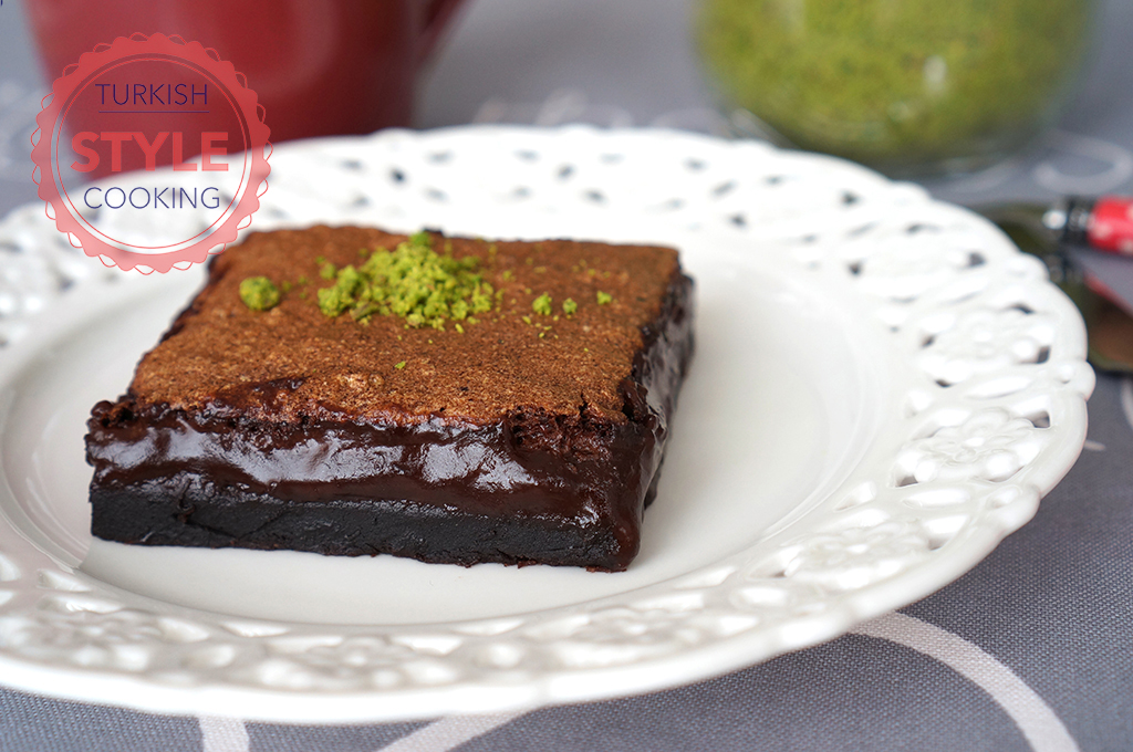 Chocolate Magic Cake Recipe