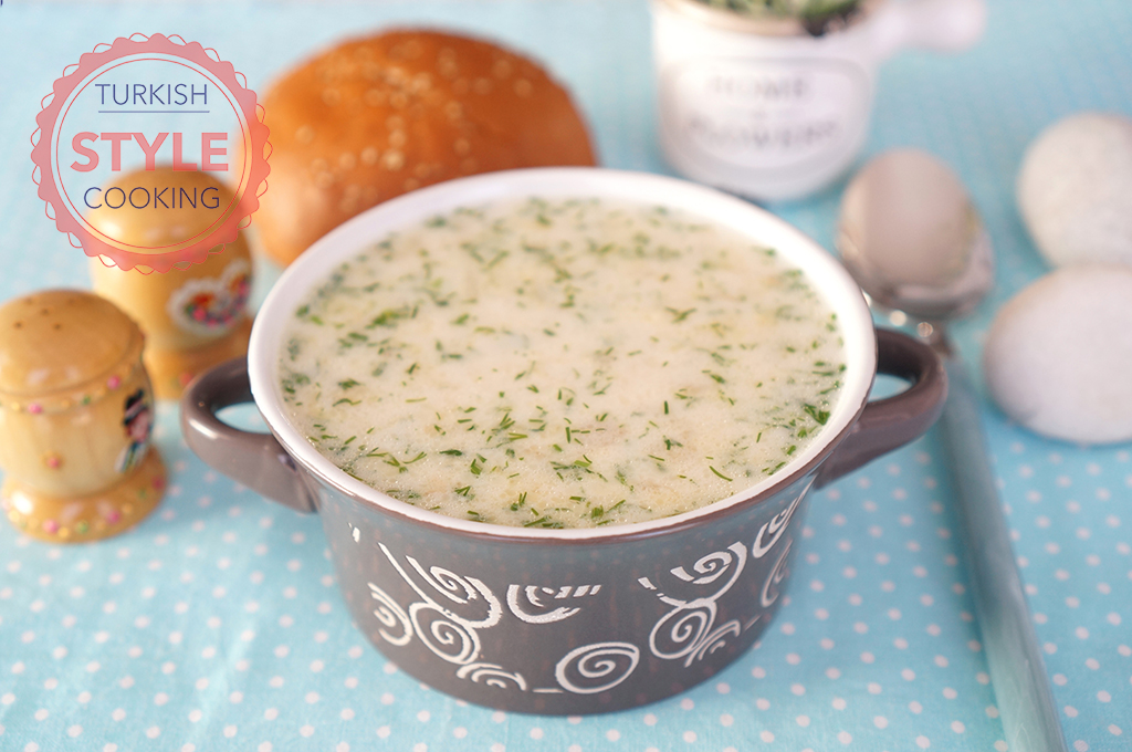 Creamy Cabbage Soup Recipe