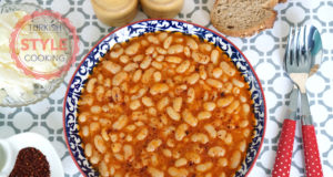 Dried Beans Recipe