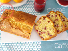 Pomegranate Seed Bundt Cake Recipe