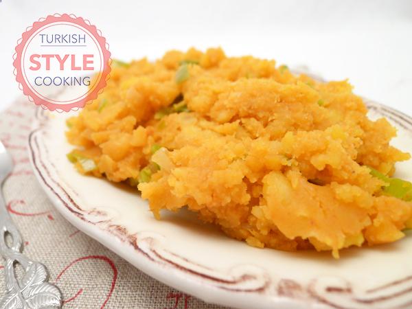 Fried Mashed Potatos Recipe