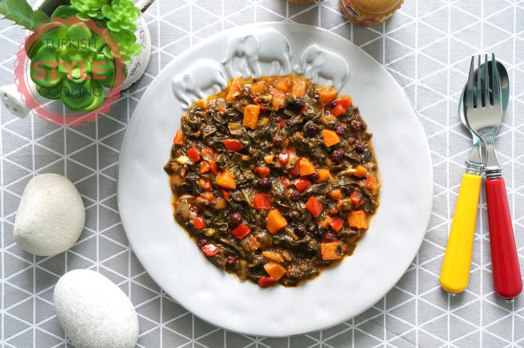 Pan Fried Carrot Cake Recipe