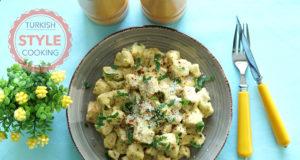 Pesto Sauce Chicken Recipe