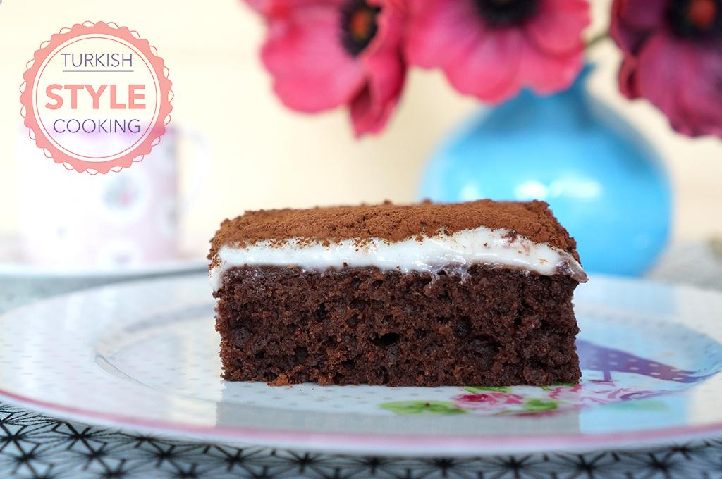 Piano Cake Recipe
