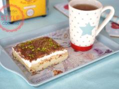 Easy Chocolate Sauce Cake Recipe