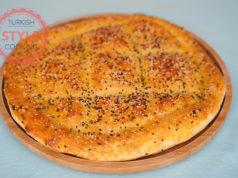 Ramadan Pastry Recipe