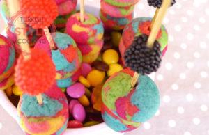 Colourful Cookies Recipe