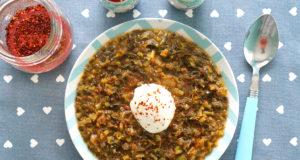 Fried Purslane Recipe