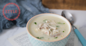 Chicken Broth Soup Recipe