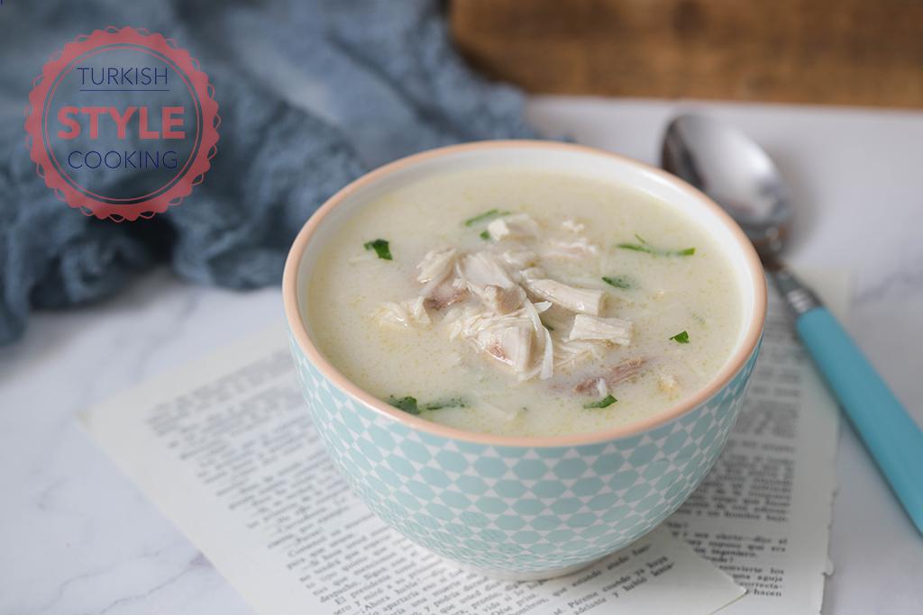 Chicken Broth Soup Recipe