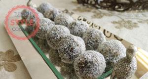 Cake Ball Recipe