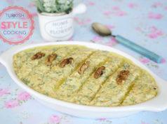 Zucchini Salad With Yoghurt Recipe