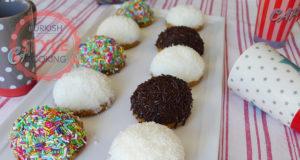Biscuit Puffs