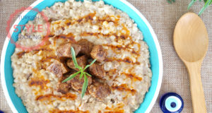 Beef Keshkek Recipe