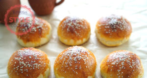 Hamburger Buns Recipe
