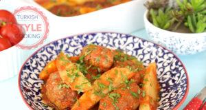İzmir Kofta Recipe