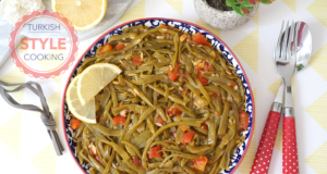 Green Beans With Olive Oil Recipe