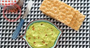 Guacamole Sauce Recipe