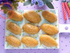 Riddled Cookies In Syrup - Kalburabastı Recipe