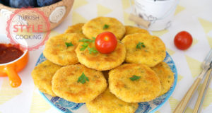 Potato Patties Recipe