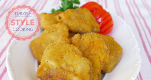 Paneed Chicken Liver Recipe
