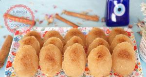 Flour Halva Recipe