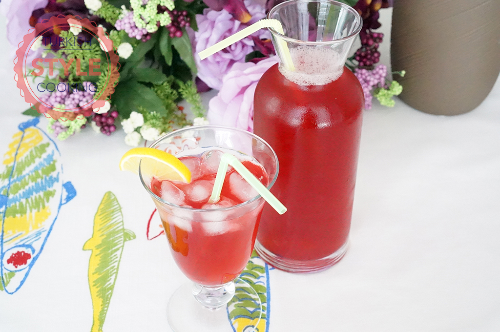 Plum And Blackberry Juice Recipe