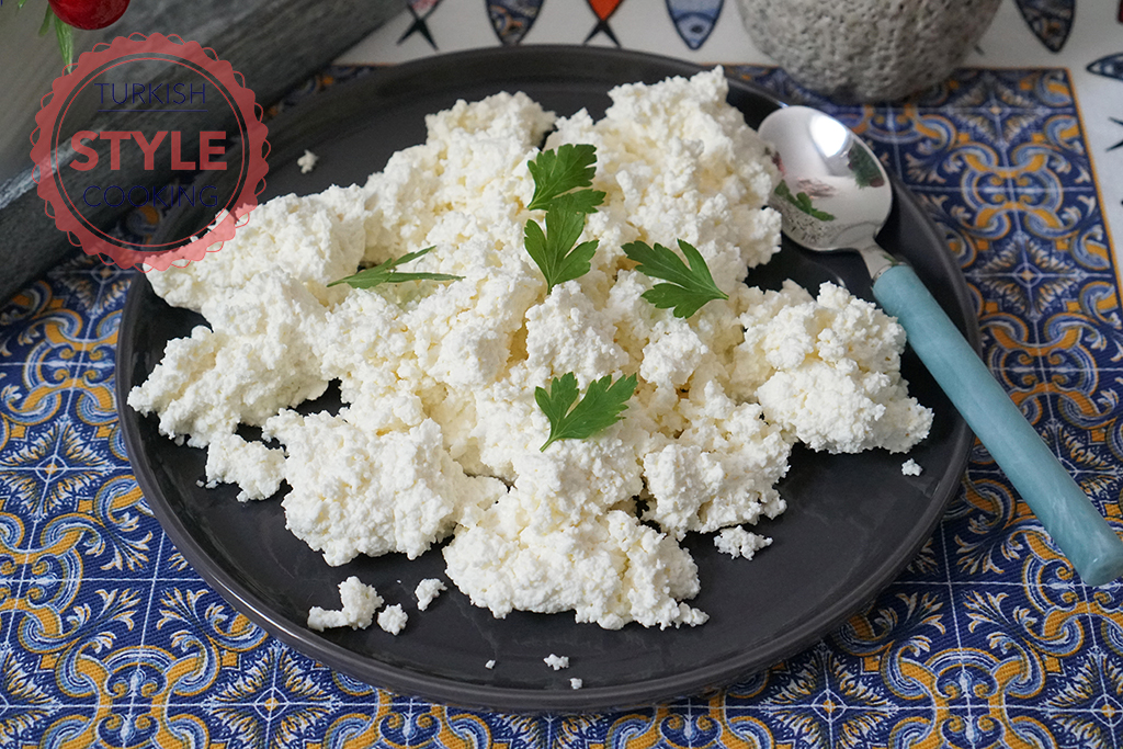 Ekşimik Cheese Recipe
