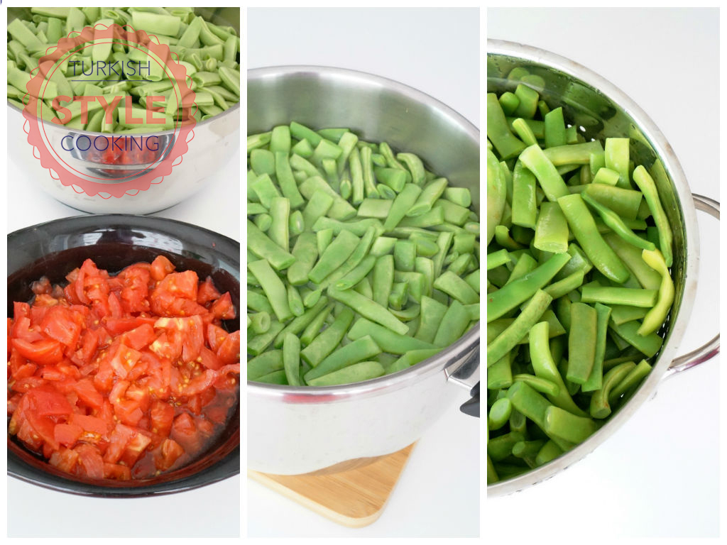How To Freeze Bush Beans?