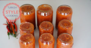 Canned Tomato Sauce Recipe