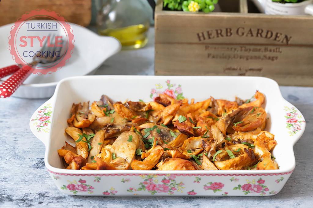 Easy Chicken Tandoori Recipe