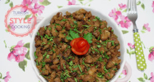 Baked Mutton Recipe