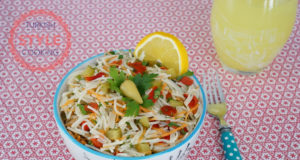 Vermicelli Salad Recipe