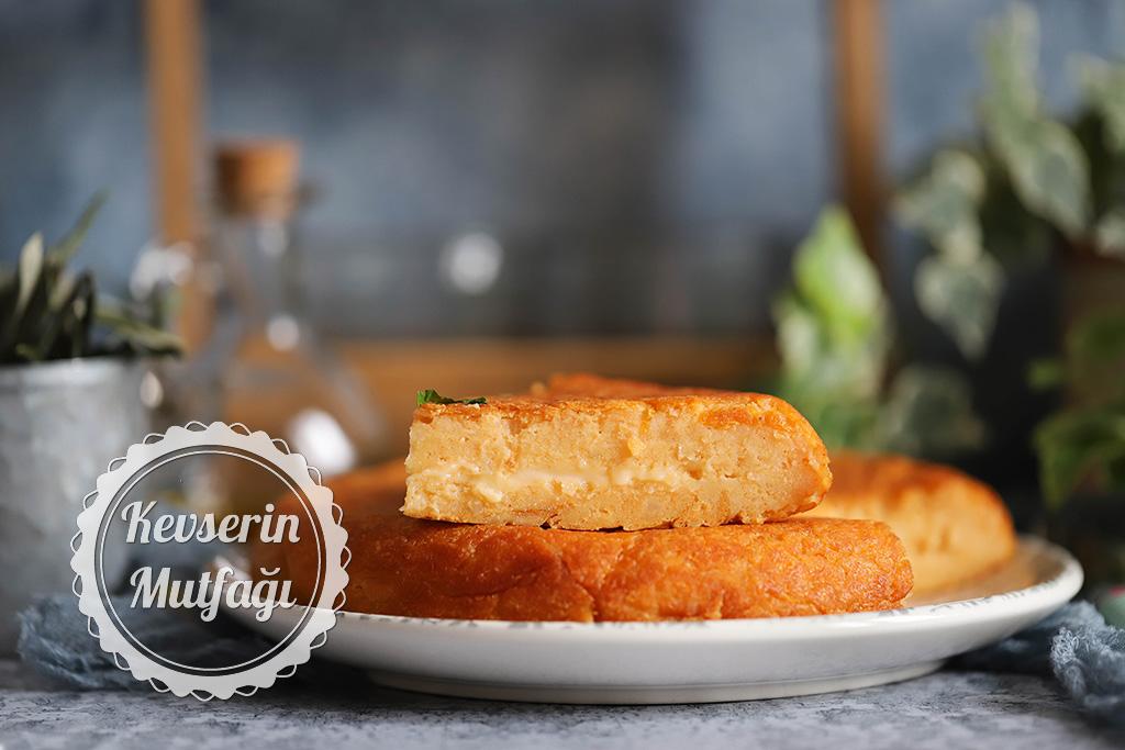 Upside Down Fried Potato Recipe