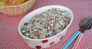 Ricotta Salad Recipe