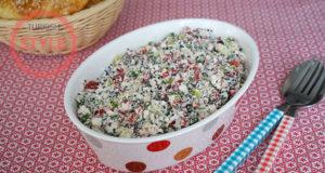 Ricotta Salad Recipe