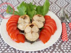 Baked Bonito Fish Recipe