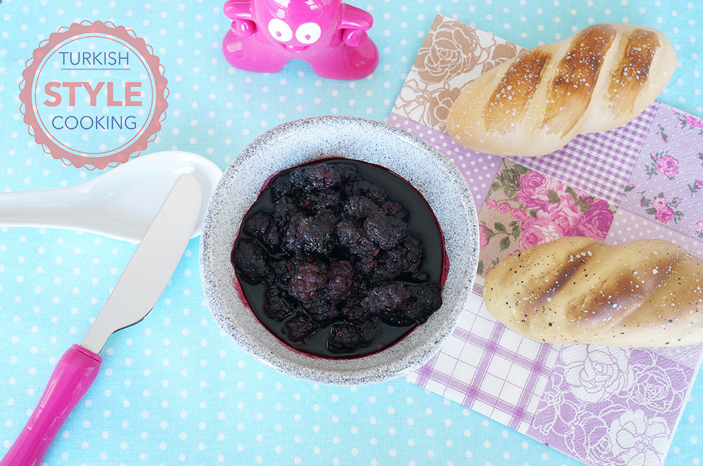Sugar Free Jam Recipe
