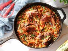 Ankara Tava (Ankara Casserole) Recipe