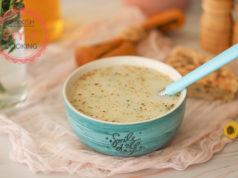Creamy Celery Soup Recipe