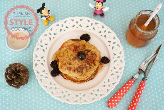 Flourless Banana Pancake RecipeFlourless Banana Pancake Recipe