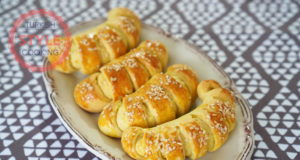 Cheese Filled Buns Recipe