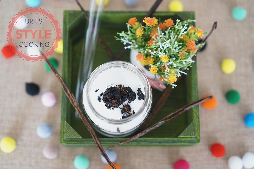 Homemade Vanilla Sugar Recipe