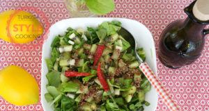 Metabolism Booster Salad Recipe