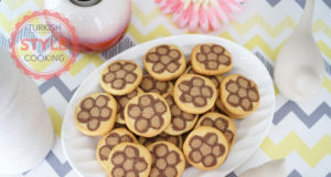Millefiori Cookie Recipe