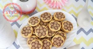 Millefiori Cookie Recipe