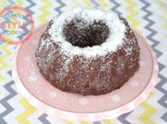 Semolina Dessert With Biscuits