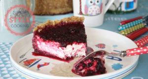 Gluten and Sugar Free No Bak Cheesecake Recipe
