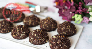 Mini Mole Cakes Recipe